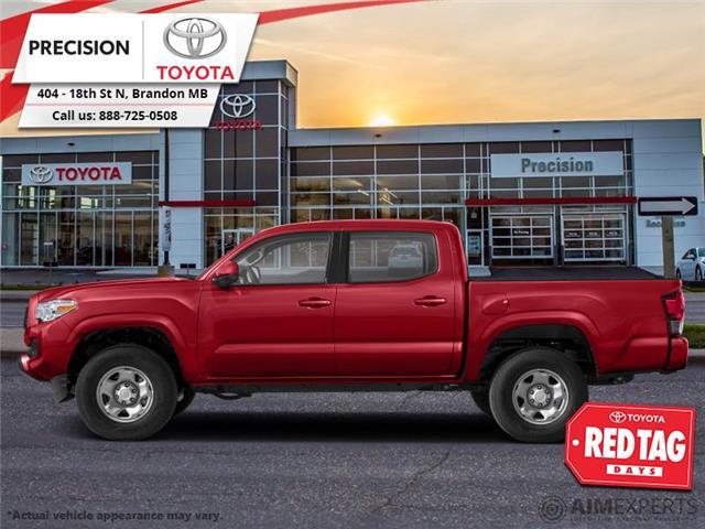 2021 Toyota Tacoma TRD Sport (Stk: 21271) in Brandon - Image 1 of 1
