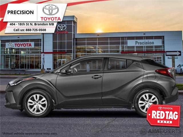 2021 Toyota C-HR LE (Stk: 21272) in Brandon - Image 1 of 1