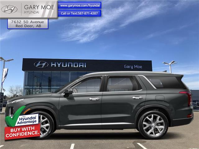 2021 Hyundai Palisade Luxury 7-Passenger AWD (Stk: 1PL3038) in Red Deer - Image 1 of 1
