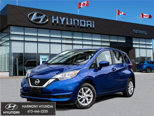 2017 Nissan Versa Note 1.6 SV (Stk: 21146A) in Rockland - Image 1 of 26