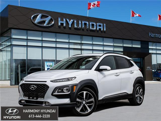 2018 Hyundai Kona 1.6T Ultimate (Stk: p865a) in Rockland - Image 1 of 30