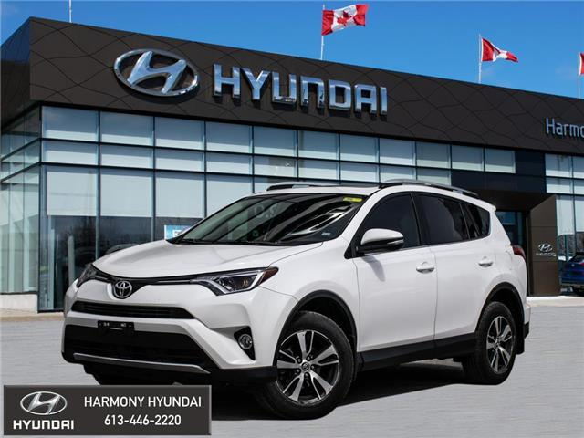 2016 Toyota RAV4  (Stk: P856A) in Rockland - Image 1 of 9