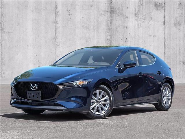2021 Mazda Mazda3 Sport GX (Stk: D304188) in Dartmouth - Image 1 of 23