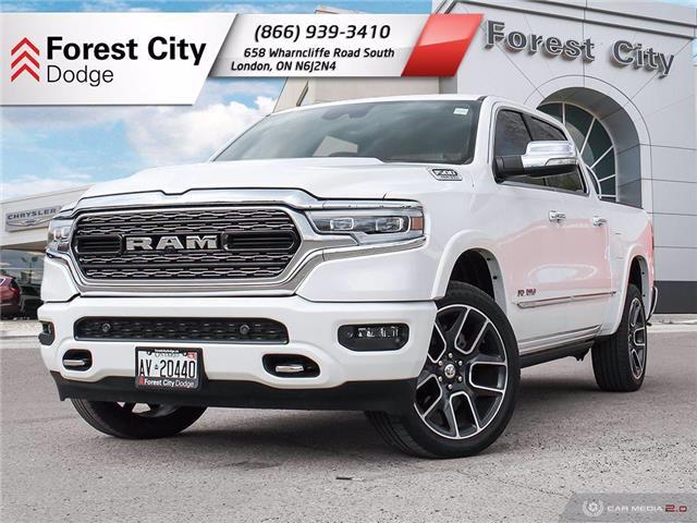 2020 RAM 1500 Limited (Stk: 20-R098) in Sudbury - Image 1 of 35