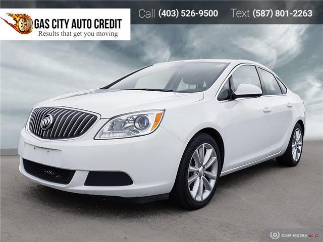 2015 Buick Verano Base (Stk: 1SE2615A) in Medicine Hat - Image 1 of 25