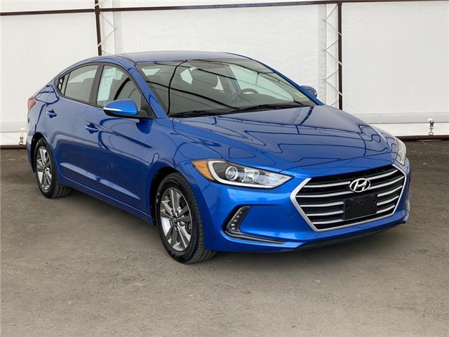 2018 Hyundai Elantra GL (Stk: 17236A) in Thunder Bay - Image 1 of 17