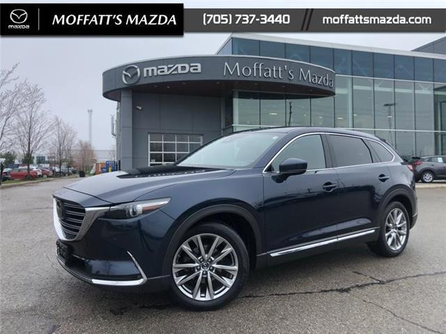 2018 Mazda CX-9 GT (Stk: 29101) in Barrie - Image 1 of 25