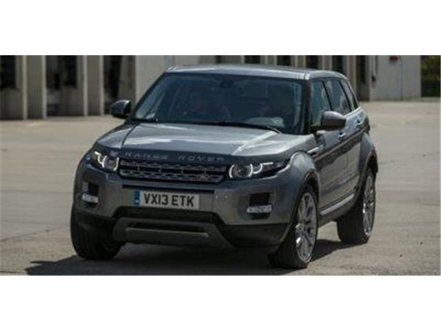 2015 Land Rover Range Rover Evoque Pure Plus (Stk: 200929A) in Cambridge - Image 1 of 1