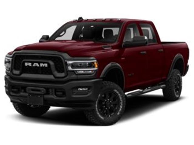 2021 RAM 2500 Power Wagon (Stk: ) in Nipawin - Image 1 of 1