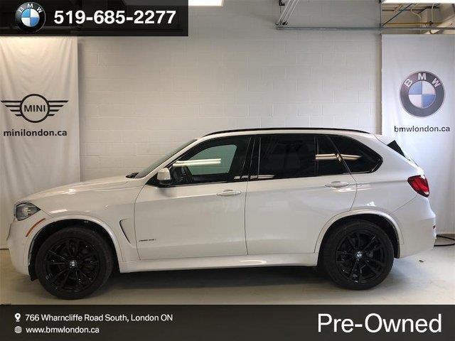 2018 BMW X5 xDrive35i (Stk: UPB2920) in London - Image 1 of 21