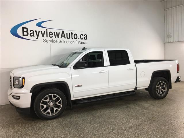 2018 GMC Sierra 1500 SLT (Stk: 37841R) in Belleville - Image 1 of 28