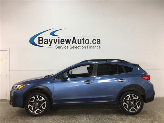 2018 Subaru Crosstrek Limited (Stk: 37818W) in Belleville - Image 1 of 24