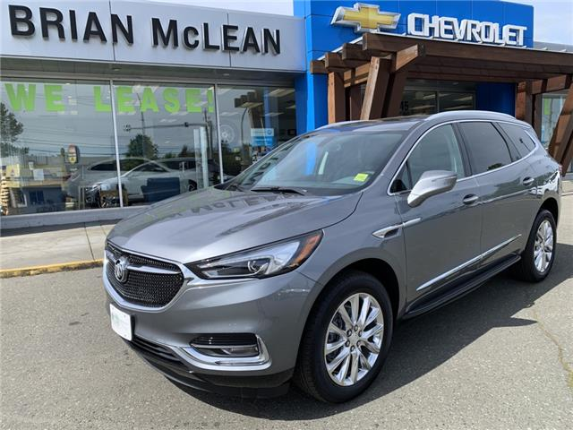 2021 Buick Enclave Essence (Stk: M6121-21) in Courtenay - Image 1 of 8