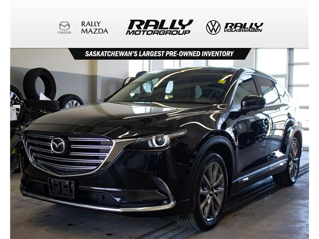 2017 Mazda CX-9 GT (Stk: V1555) in Prince Albert - Image 1 of 16