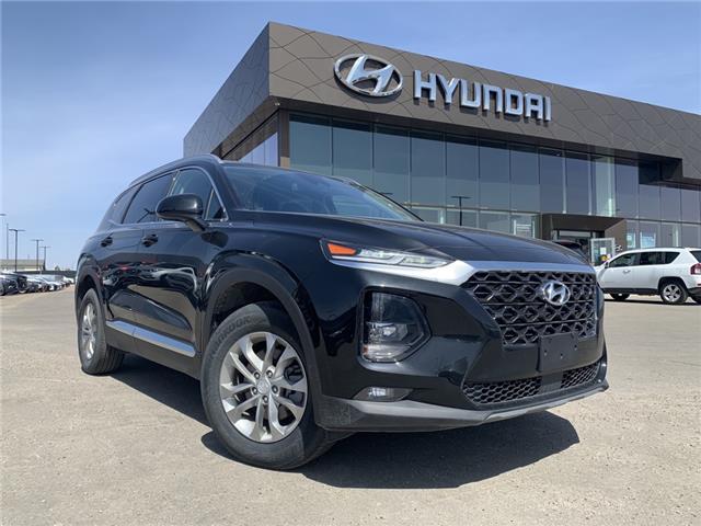 2020 Hyundai Santa Fe Essential 2.4  w/Safety Package 5NMS2CAD3LH239097 H2702 in Saskatoon
