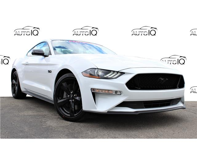 2021 Ford Mustang GT (Stk: 210251) in Hamilton - Image 1 of 23