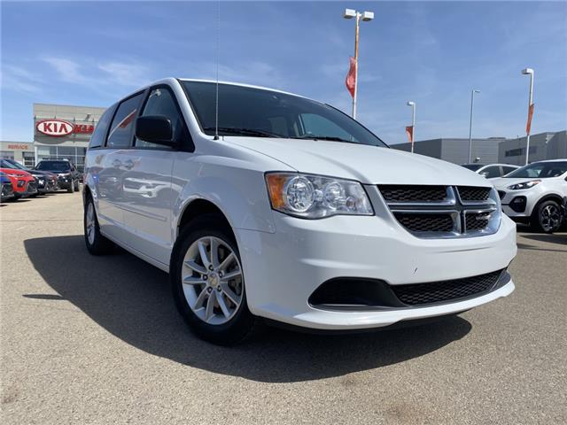 2014 Dodge Grand Caravan SE/SXT (Stk: 41291A) in Saskatoon - Image 1 of 12