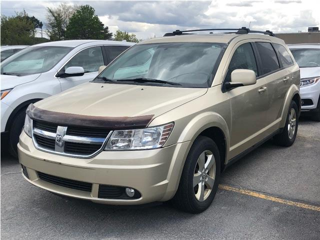 2010 Dodge Journey SXT (Stk: P14640A) in North York - Image 1 of 15