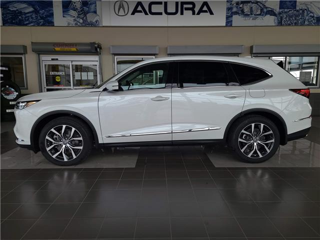 2022 Acura MDX Tech (Stk: 70028) in Saskatoon - Image 1 of 5