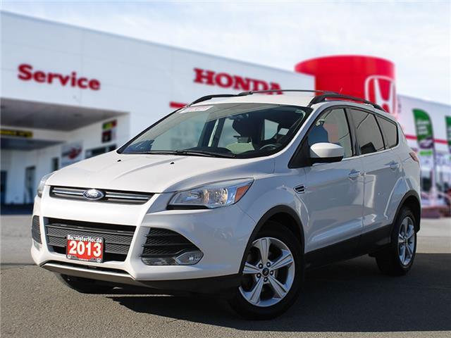 2013 Ford Escape SE (Stk: P21-104) in Vernon - Image 1 of 16