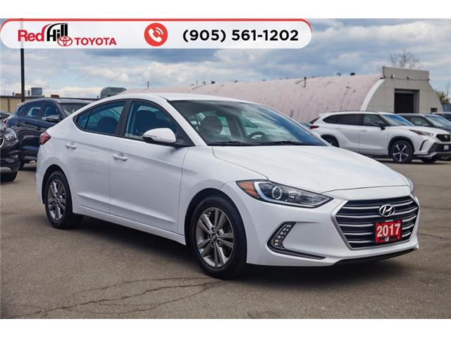 2017 Hyundai Elantra GLS (Stk: 95176) in Hamilton - Image 1 of 22