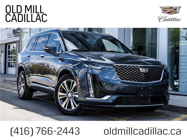 2021 Cadillac XT6 Premium Luxury (Stk: MZ162018) in Toronto - Image 1 of 27