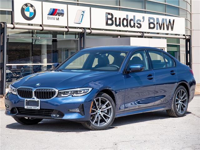 2021 BMW 330i xDrive (Stk: B935190) in Oakville - Image 1 of 20
