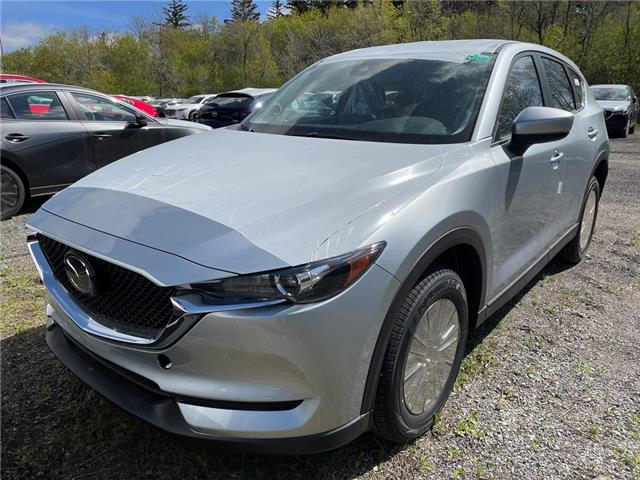 2021 Mazda CX-5  (Stk: 211266) in Toronto - Image 1 of 5