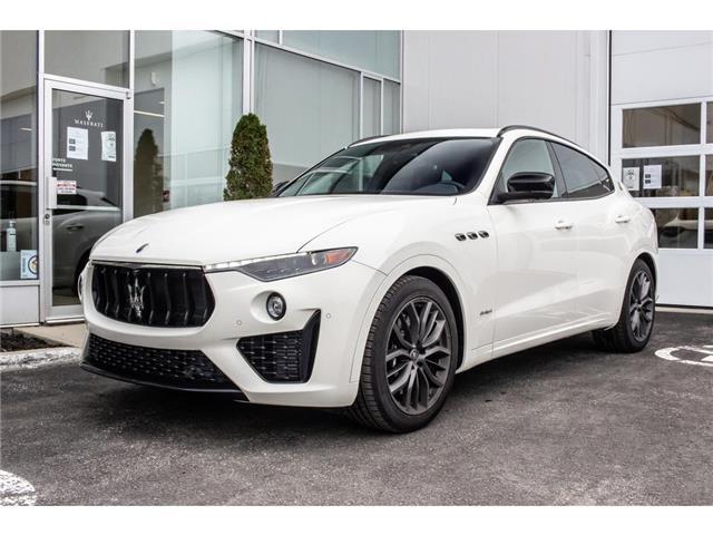 2020 Maserati Levante S GranSport (Stk: 20ML39) in Laval - Image 1 of 21