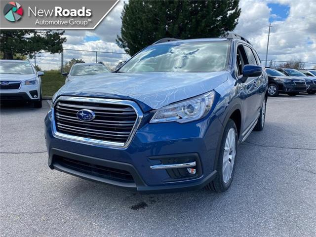 2021 Subaru Ascent Limited (Stk: S21249) in Newmarket - Image 1 of 24