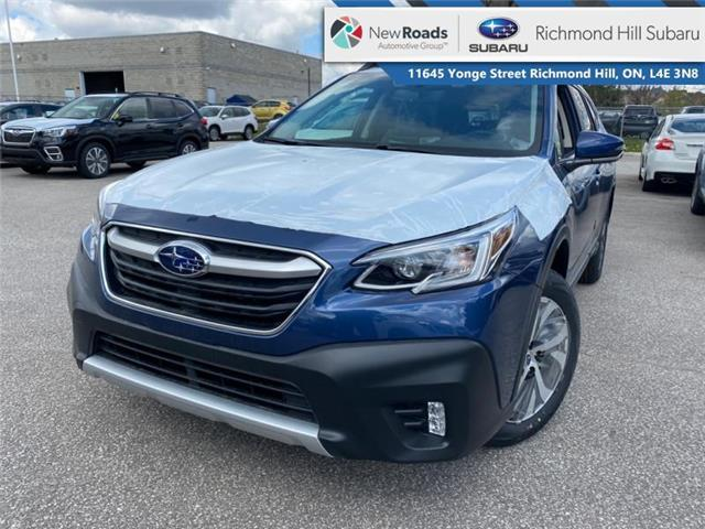 2021 Subaru Outback 2.5i Limited (Stk: 35800) in RICHMOND HILL - Image 1 of 23