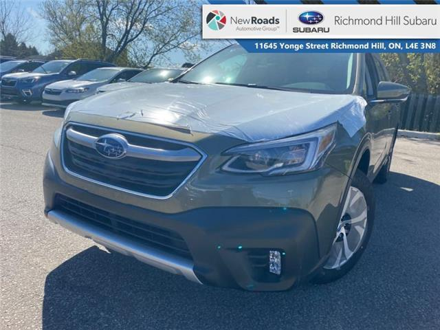 2021 Subaru Outback 2.5i Limited (Stk: 35811) in RICHMOND HILL - Image 1 of 23