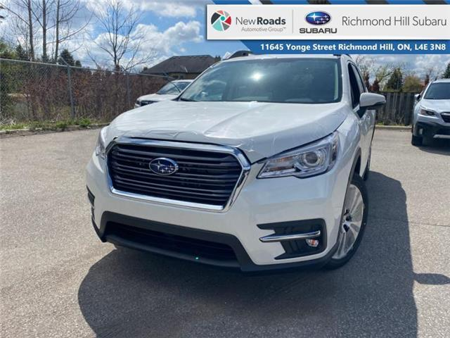 2021 Subaru Ascent Limited (Stk: 35834) in RICHMOND HILL - Image 1 of 23