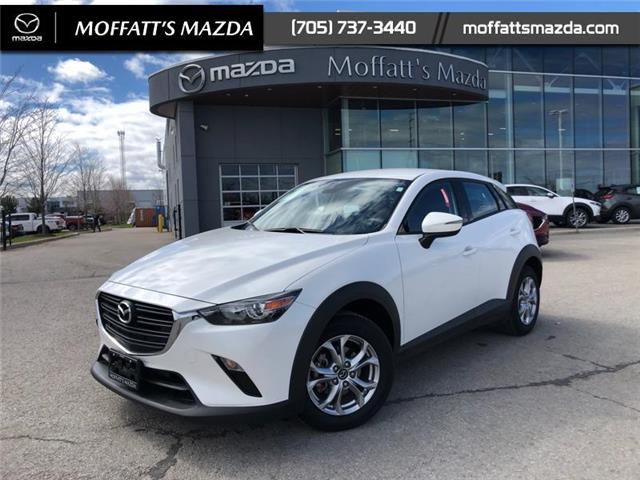 2019 Mazda CX-3 GS (Stk: 29104) in Barrie - Image 1 of 18
