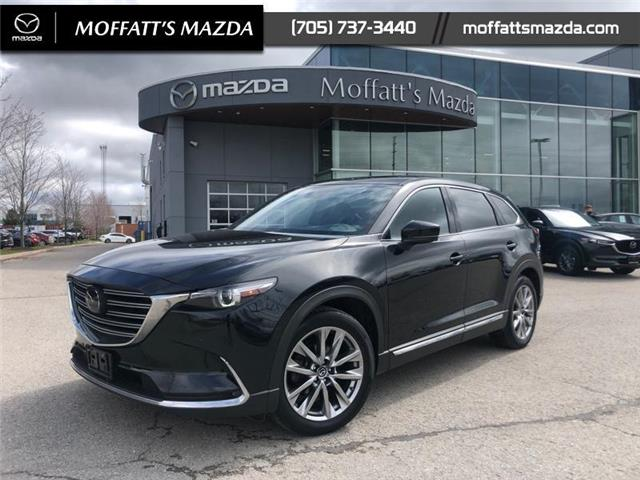 2018 Mazda CX-9 GT (Stk: 29107) in Barrie - Image 1 of 19