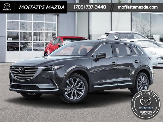2021 Mazda CX-9 GT (Stk: P9210) in Barrie - Image 1 of 23