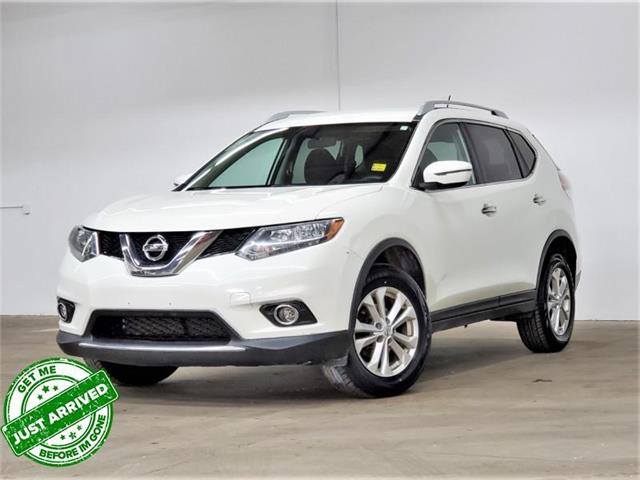 2020 Nissan Rogue  (Stk: A3848) in Saskatoon - Image 1 of 19