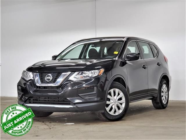 2018 Nissan Rogue S (Stk: A3847) in Saskatoon - Image 1 of 17