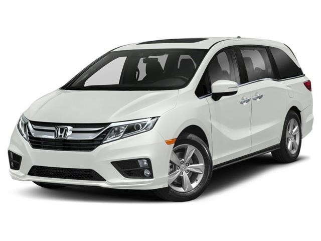 2019 Honda Odyssey EX-L (Stk: P21-086) in Grande Prairie - Image 1 of 9