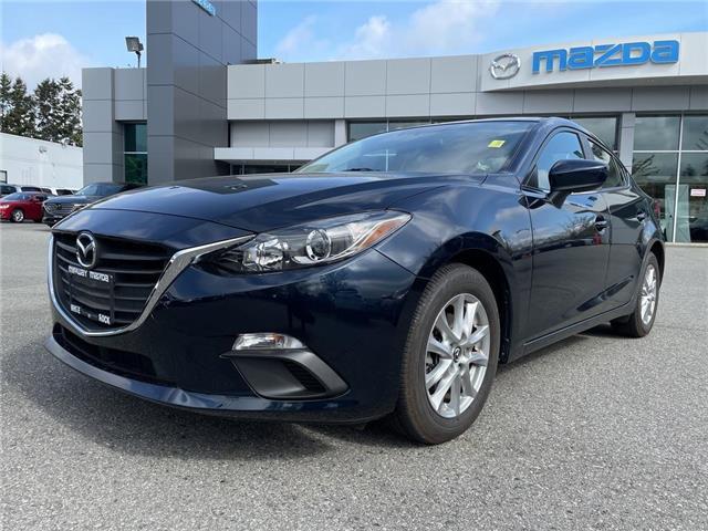 2016 Mazda Mazda3 GS (Stk: P4408) in Surrey - Image 1 of 16