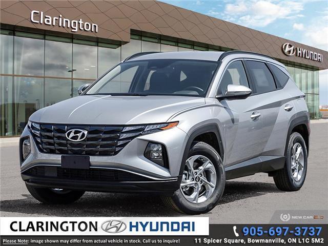 2022 Hyundai Tucson Preferred (Stk: 21275) in Clarington - Image 1 of 24