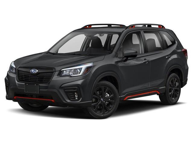 2021 Subaru Forester Sport (Stk: S21218) in Sudbury - Image 1 of 5