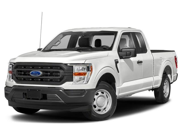 2021 Ford F-150  (Stk: 21Q8602) in Toronto - Image 1 of 9