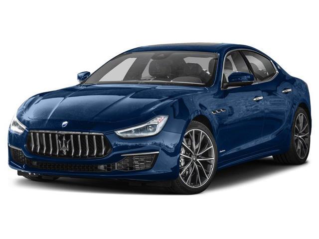 2021 Maserati Ghibli S Q4 GranLusso (Stk: 741MA) in Oakville - Image 1 of 1