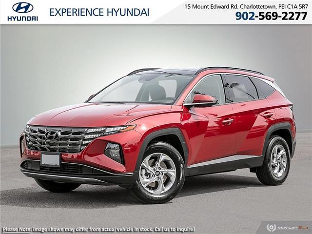2022 Hyundai Tucson Preferred w/Trend Package (Stk: N1350) in Charlottetown - Image 1 of 23