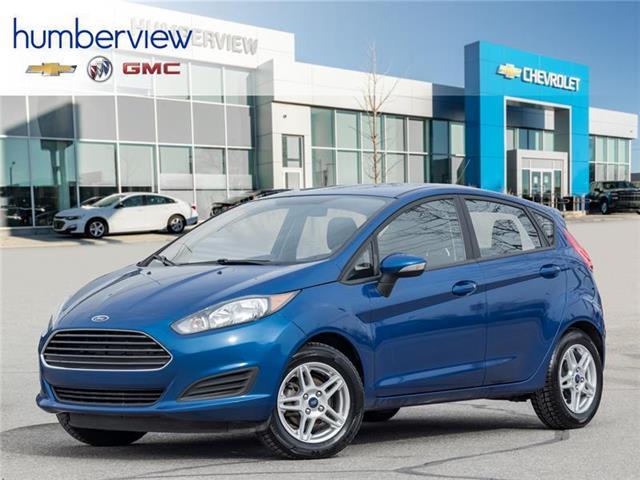 2019 Ford Fiesta SE (Stk: APR10026) in Toronto - Image 1 of 18