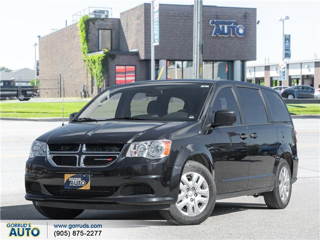 2019 Dodge Grand Caravan CVP/SXT (Stk: 509461) in Milton - Image 1 of 19