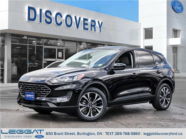 2021 Ford Escape SE (Stk: ES21-50028) in Burlington - Image 1 of 20