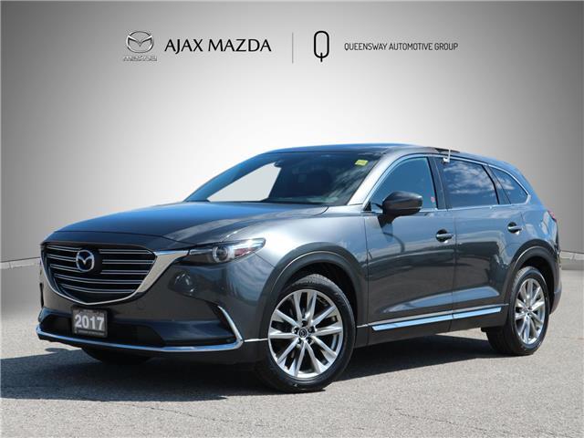 2017 Mazda CX-9 GT (Stk: P5786) in Ajax - Image 1 of 29