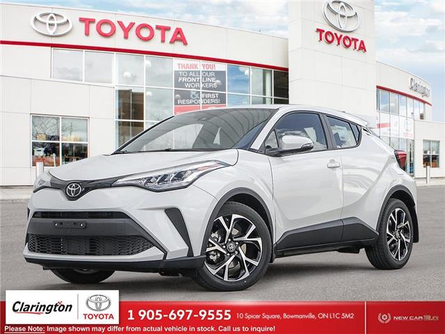 2021 Toyota C-HR XLE Premium (Stk: 21358) in Bowmanville - Image 1 of 23